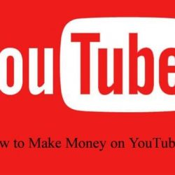How to Make Money on YouTube?