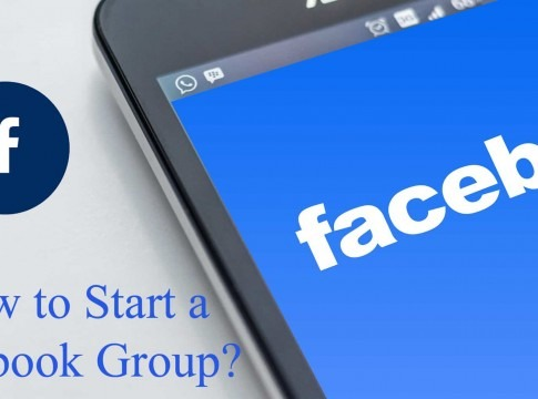How to start a Facebook Group