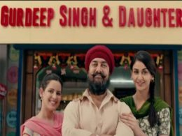 Gurdeep Singh & Daughters by Star Plus