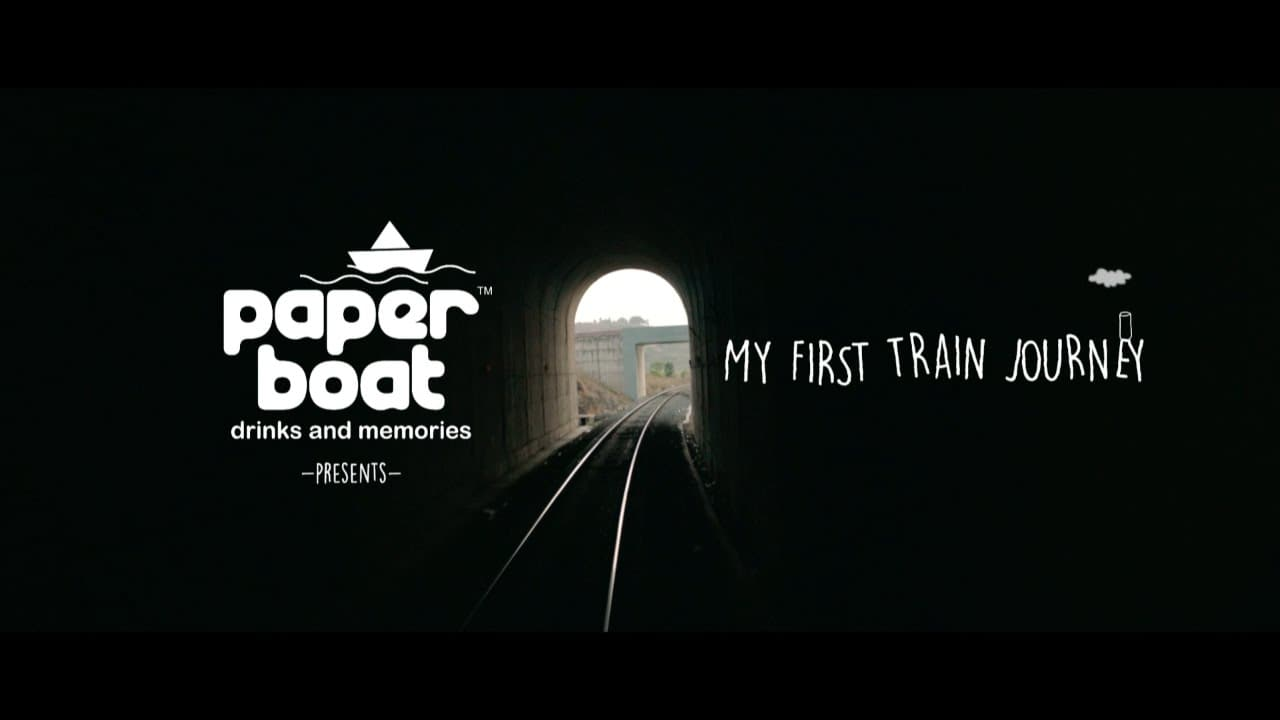Create A Feeling Of Nostalgia: The New Ad Of Paper Boat About Your First Railway Ride