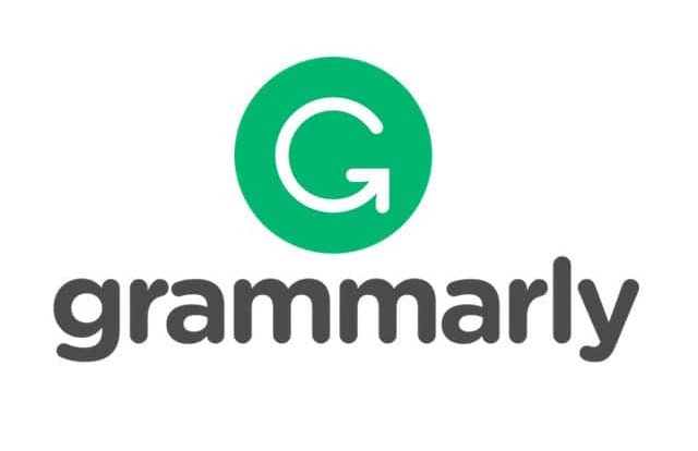 grammarly grammar checking