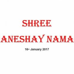Shree Ganeshay Namh LoveUMarketing