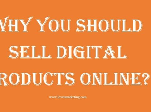 Why you should sell digital products on your online store.