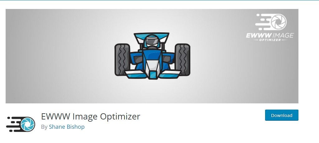 EWWW Image Optimizer for WordPress Website