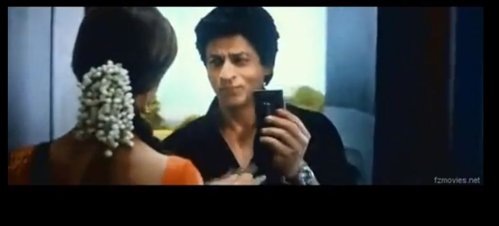 Nokia in Chennai Express