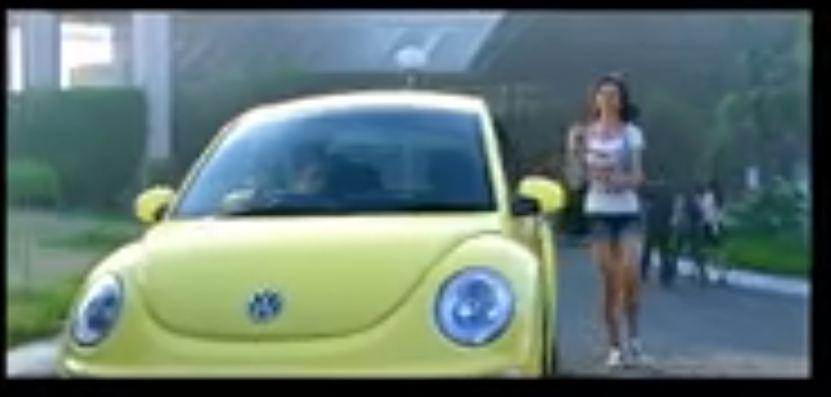 Volkswagon in Break ke Baad