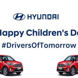 Hyundai- The Driver of Tomorrow