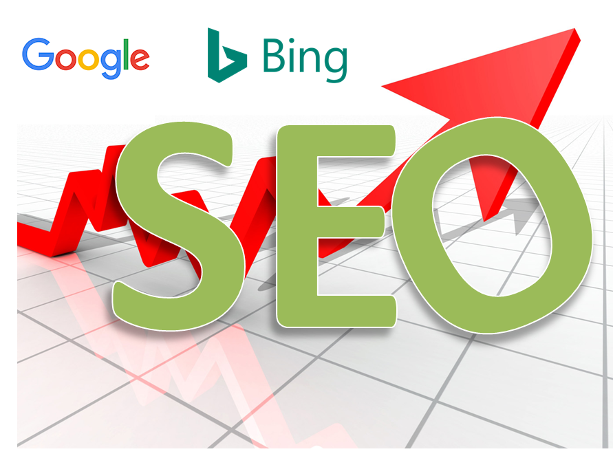 Search Engine Optimization for Increase Web Traffic