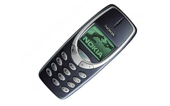 Nokia 3310 Old Mobile Phone