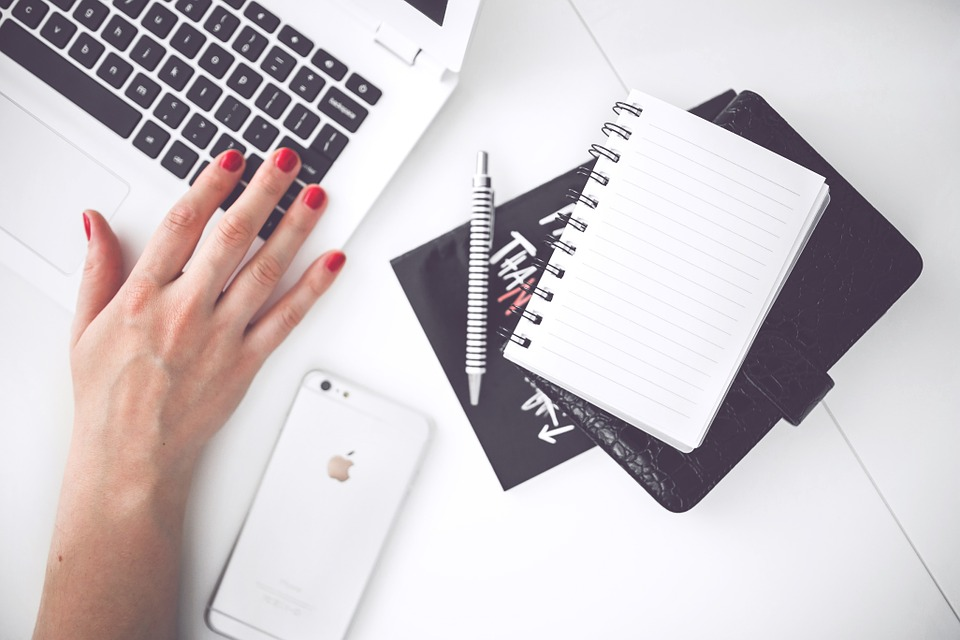 A Quick Introduction to write a good blog post