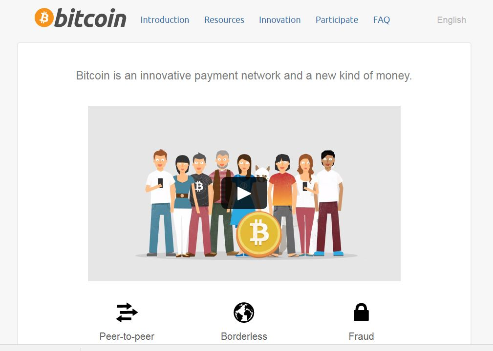 BitCoin Currency Online
