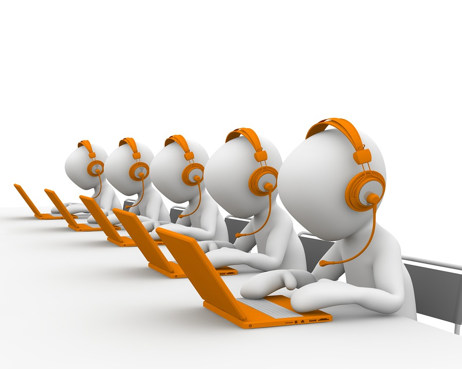 Live Customer Chat for Sales Support