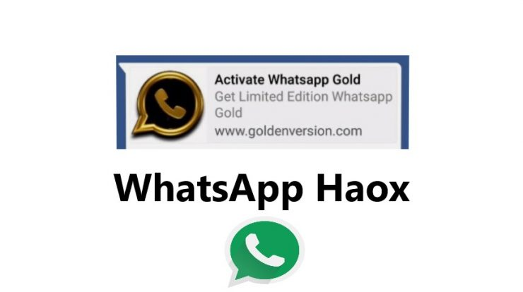 WhatsApp Gold and Plus Online Hoax Scam is Back