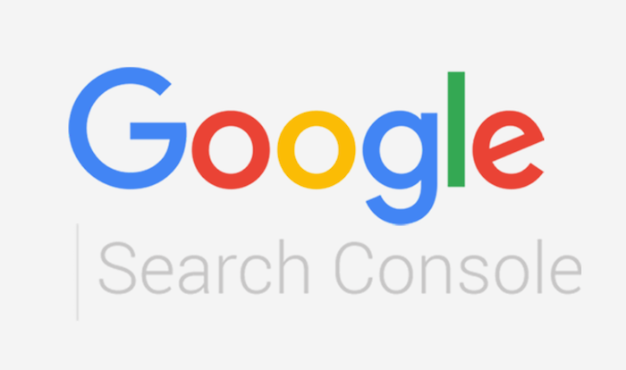 Guide To New Google Search Console Webmaster