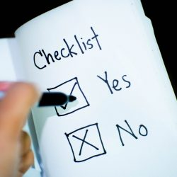 Blog Post Checklist 6 Things To Be Done After You Publish Your New Blog Post