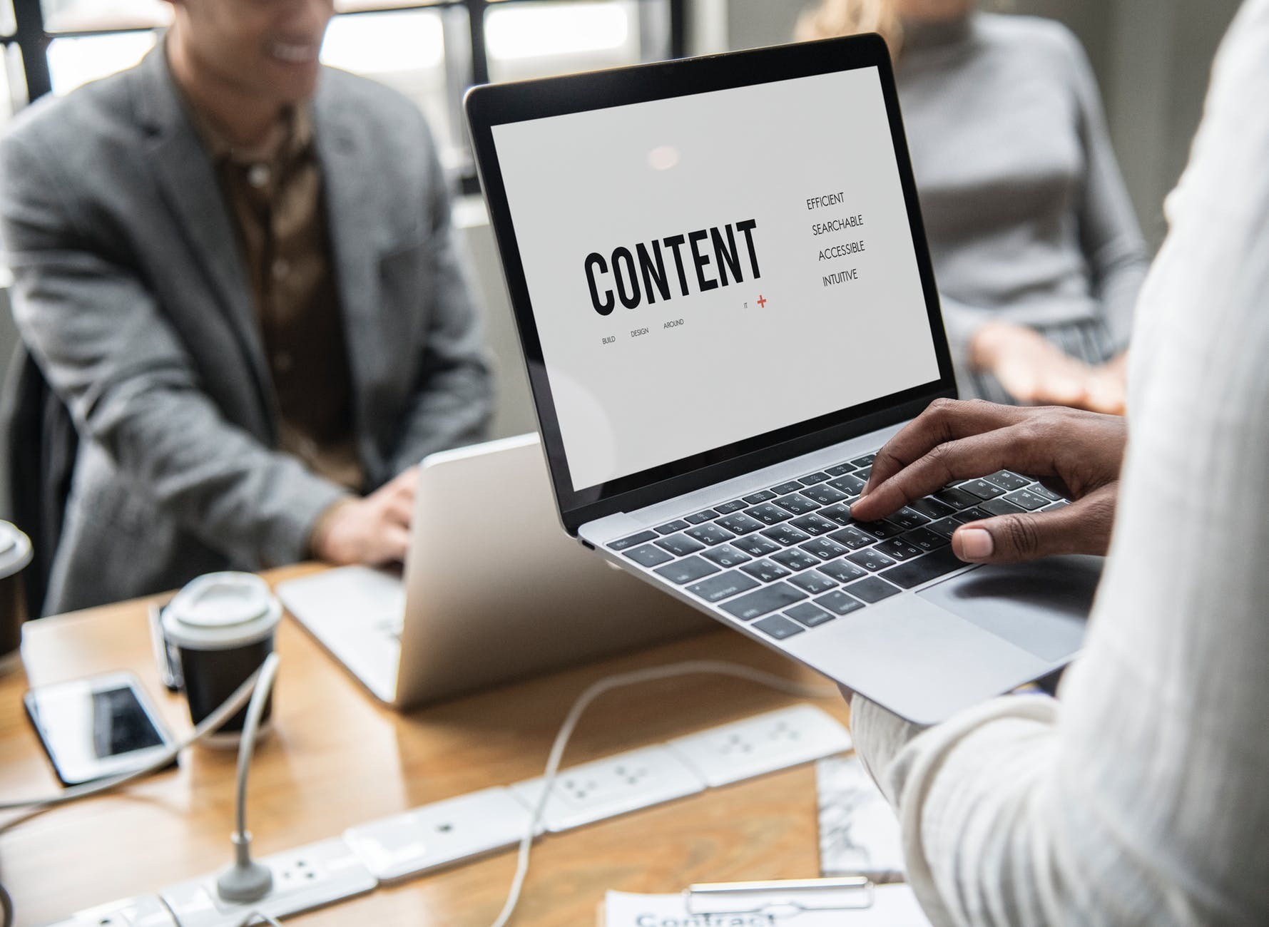 Content strategy and SEO strategy must go hand in hand to bolster your marketing efforts