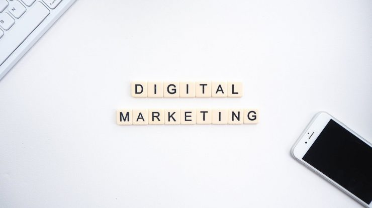 Reasons for using Digital Marketing