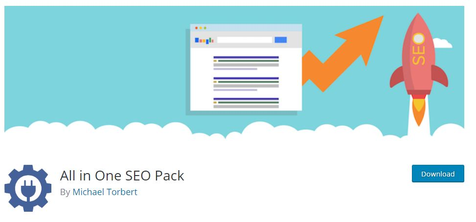 All In One SEO Plugin Pack For WordPress