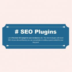 Best SEO plugins for Wordpress site
