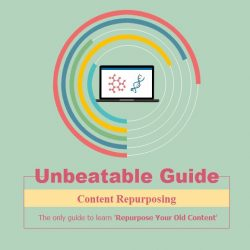 The Unbeatable Guide To Content Repurposing