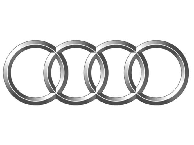 What Is The Meaning Behind The Audi Logo