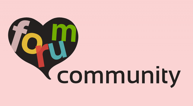 Online Community - Forum