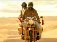Rajasthan Tourism Campaign